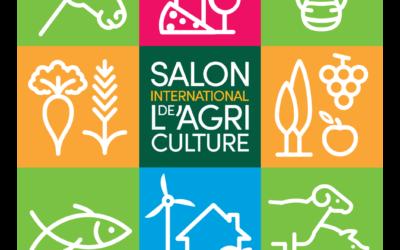 Le Munster au Salon de l'Agriculture 2020
